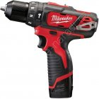 Milwaukee M12 BPD